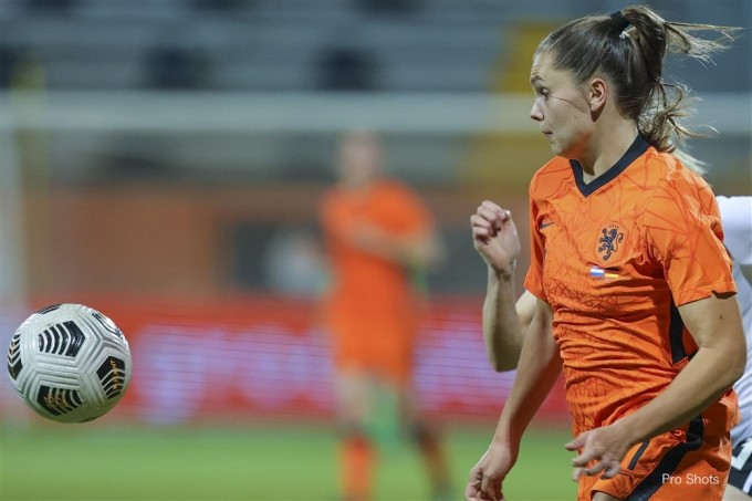 Speelschema Olympische Spelen 2021 Voetbal Vrouwen Met Oranje Leeuwinnen Nederland